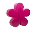 8Seasons Shining Flower Ø 40 cm (pink) 32402