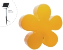8Seasons Shining Flower Ø 60 (Solar/Yellow) 32271S