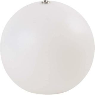 8Seasons Shining Water Globe Ø 30 cm (Sand) 32712