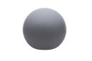 8Seasons Shining Globe Ø 50 cm Grey 42430