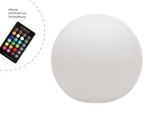 8Seasons Shining Globe Ø 50 cm (LED) 32418L
