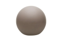8Seasons Shining Globe Ø 60 cm Taupe 42445