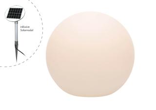 8Seasons Shining Globe Ø 60 cm (Solar) 32415S