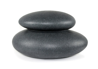 8Seasons Shining Stone XL Anthrazit (Solar) 42480S