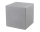 8Seasons Shining Cube 33 cm Stone 42402