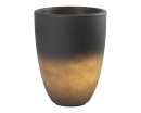 8Seasons Curvy Pot M (Anthrazit) ohne Beleuchtung 22002