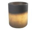 8Seasons Elegant Pot S (Anthrazit) no lighting unit  22010