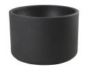 8Seasons Elegant Pot XM (Anthrazit) ohne Beleuchtung 22009