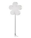 8Seasons Flower Ø 60 on Stick 100 cm (LED) 32539L