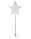 8Seasons Star 60 on Stick L 142 (RGB) 32531L