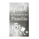 "Gilde Wandrelief ""Familienglück"" antik..."