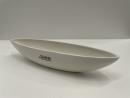Tiziano Schale creme 6x6,5x31,5 cm