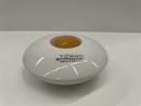 Tiziano Teelichthalter H: 6 cm D: 14 cm creme