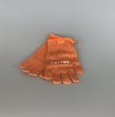 Skruba Handschuh Karotten