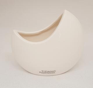 Tiziano Schale Venezia 15cm creme 733133
