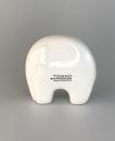 Tiziano Elefant Cecilio 9,5cm creme  ©