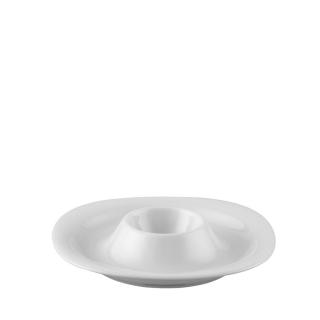 Rosenthal Eierbecher SUOMI WHITE/WEISS 17000-800001-15520