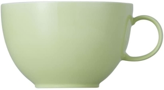 Thomas Jumbo-Obertasse Sunny Day / Pastel Green 10850-408512-14782