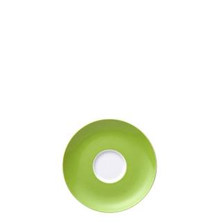 Thomas Kaffee-Untertasse Sunny Day Apple Green 10850-408527-14741