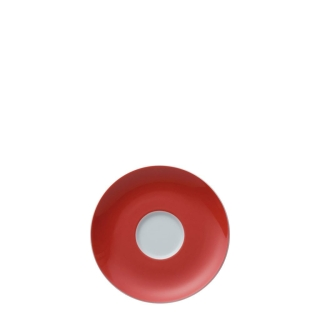 Thomas Kaffee-Untertasse Sunny Day New Red 10850-408525-14741