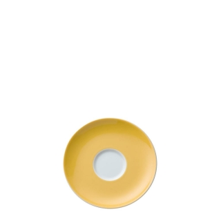 Thomas Kaffee-Untertasse Sunny Day Yellow 10850-408502-14741