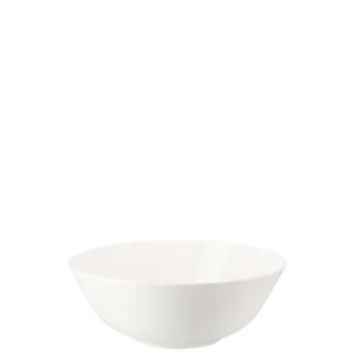 Rosenthal Schüssel 21 cm JADE WHITE/WEISS 61040-800001-13321