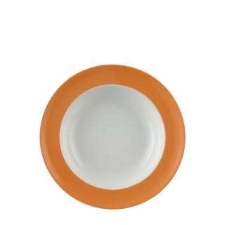 Thomas Suppenteller 23 cm Sunny Day Orange 10850-408505-10323